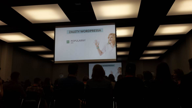 Blog Conference Poznań 2018 – wrażenia